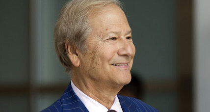 Media mogul Lewis Katz dies in Hanscom plane crash