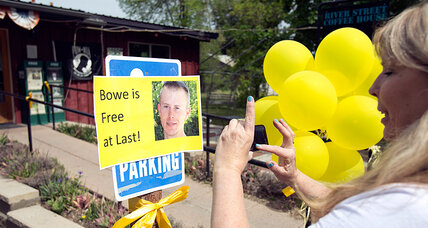 Bowe Bergdahl release 101: four reasons Republicans are irked by POW case (+video)