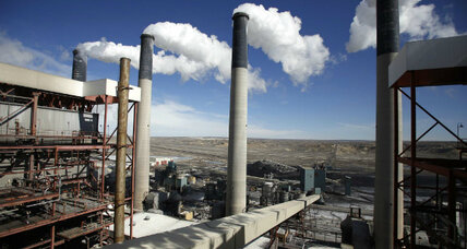 Major EPA carbon emissions cuts: How they could affect the economy (+video)