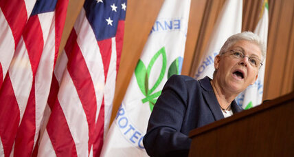 EPA proposes big emissions cuts: Would the climate even notice? (+video)