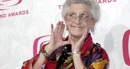 'The Brady Bunch' beloved housekeeper Ann B. Davis dies