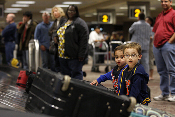 How to buy the best luggage for your money - CSMonitor.com