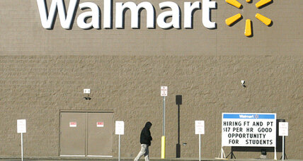 Walmart workers are going on strike to speak out. Why Walmart should listen.