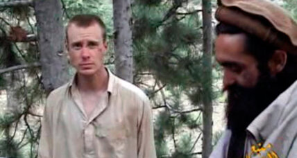American paranoia and Bowe Bergdahl (+video)