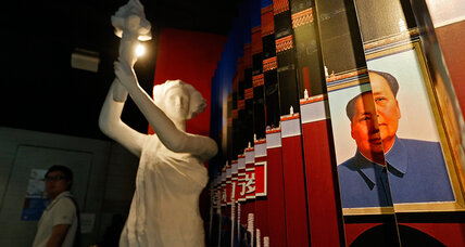 A Tiananmen democracy museum on Chinese soil? Only in Hong Kong