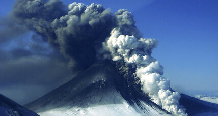 Pavlof eruption: Will Alaskans see lava soon?