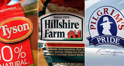 Tyson wins Hillshire bid: 7 questions about the biggest meat fight in history (+video)