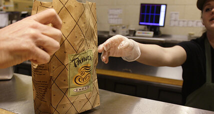 Panera Bread will remove all additives from its menu by 2016. Take that, Subway. (+video)