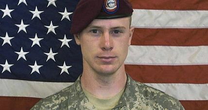 Bowe Bergdahl video: Why did Taliban release it now? (+video)