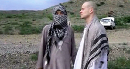 Bergdahl-for-Taliban swap: why Pentagon officials think it's not a bad deal (+video)