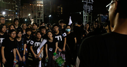 On Tiananmen anniversary, students sent on mandatory 'free trip' to Inner Mongolia (+video)