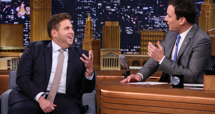 Jonah Hill: Why would the gay ally let out a slur?