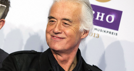 Jimmy Page interview: Led Zeppelin rereleases and relationship with Robert Plant