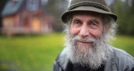 Burt's Bees namesake says he was forced out