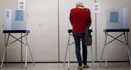 California political reformers size up 'open' primaries, see progress