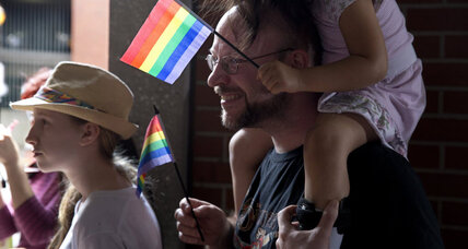 Same-sex marriage stands in Oregon after Supreme Court denies stay of ruling (+video)