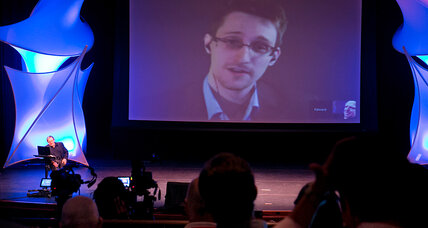 The Snowden documents: One year later, what have they changed? (+video)