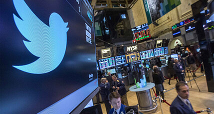 Twitter buys Namo Media. Are bigger purchases next?