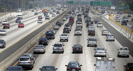 California, Texas top list of states with strong hybrid, diesel car sales