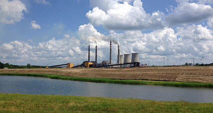 Will new EPA power plant rules trade carbon for methane?
