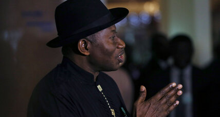 Nigeria: Is Goodluck Jonathan's southern strategy on Boko Haram a problem?