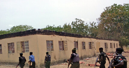 Boko Haram intensifies attacks: Will it soon occupy parts of Nigeria?