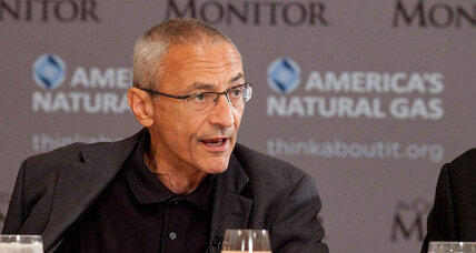 'We'll keep an eye on them,' White House's Podesta says of freed Taliban