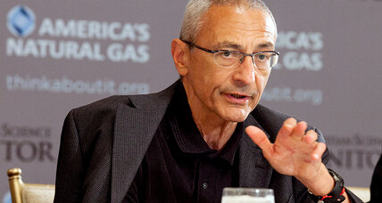 Obama's clean-energy push, new EPA rule will prevail, predicts Podesta