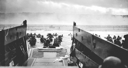 D-Day remembered: How FDR reacted on June 6, 1944