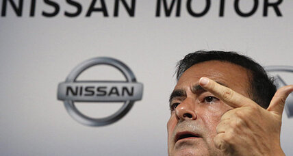 Nissan may introduce self-driving car by 2018