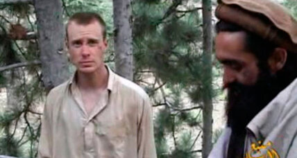 Bowe Bergdahl and 'moral injury': What if 'right and wrong' crumbles? (+video)
