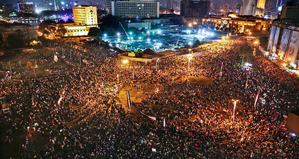Sisi victory celebrations marred by sexual assaults in Tahrir Square