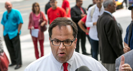 California court strikes down teacher tenure rules in major ruling (+video)