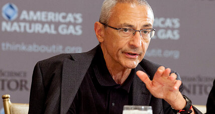 Podesta confident that EPA rule on carbon emissions will stick