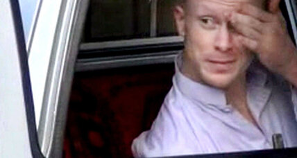 Senator: Bergdahl deal finalized day before swap