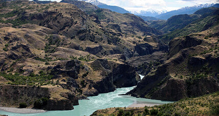 Chile rejects divisive dam project in Patagonia