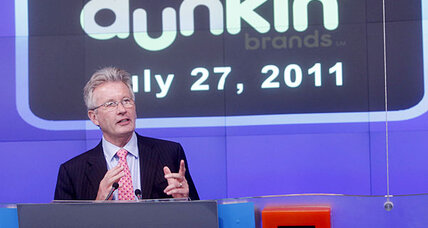 Dunkin' Donuts raises prices: Why your coffee is becoming more expensive (+video)