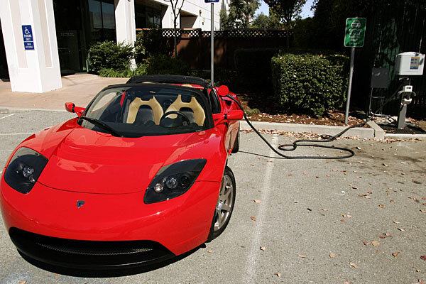 Tesla motors to share supercharger details what does it for Tesla electric car motor specifications