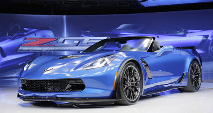 2015 Corvette will be GM's most powerful car ever at 650 HP