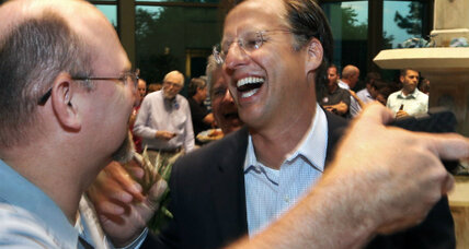 Eric Cantor loss: What happened there? (+video)