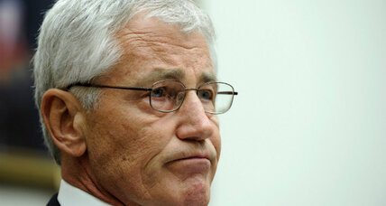 Secretary Hagel faces tough questions on 'imperfect' Bergdahl exchange