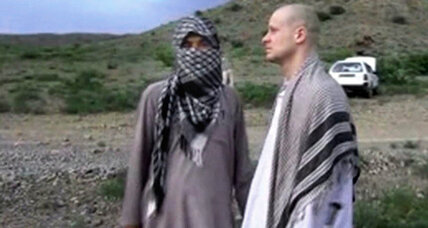 How Bowe Bergdahl's military 'healing' process could land him in trouble
