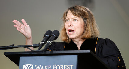 Jill Abramson joining Harvard as visiting lecturer