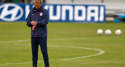 World Cup 2014: Does America really have no chance?