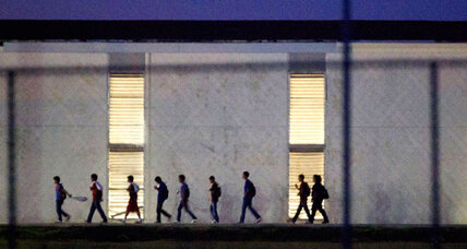 Illegal immigration dilemma: Are migrant children refugees or criminals?