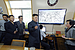 Kim Jong Un warns weather men for incorrect forecasts
