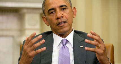 Obama hints at military action in Iraq. Are airstrikes the only option? (+video)