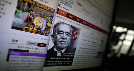 A great workaround for China's 'Great Firewall'?