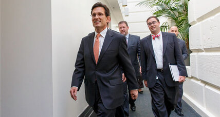 Eric Cantor: Could he be the next Karl Rove?