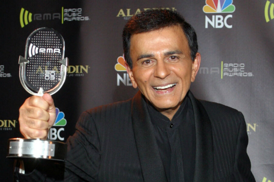 Post-Casey Kasem, what is 'Top 40' music, exactly? - CSMonitor com